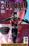 Batman Beyond (2011 4th series)