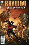 Batman Beyond (2015 5th series)