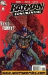 Batman Confidential (2006 - 2011)