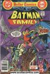 Batman Family (1975 -1978 1st series)