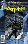 Batman Futures End (2014 one shot)