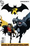Batman and Robin (2009-2011 1st series)
