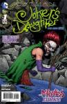 Batman Jokers Daughter (2014 one shot)