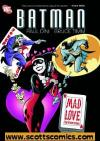 Batman Mad Love and other Stories TPB