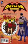 Batman and Robin (2011 2nd series)