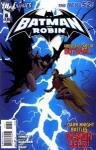 Batman and Robin (2011-2013 2nd series)