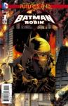 Batman and Robin Futures End (2014 one shot)