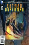 Batman Superman Futures End (2014 one shot)