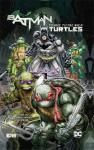 Batman Teenage Mutant Ninja Turtles TPB
