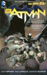Batman (2011-present 2nd series) TPB