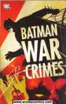 Batman War Crimes TPB