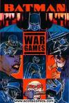 Batman War Games TPB