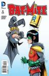Bat-Mite (2015 mini series)