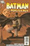Batman and the Monster Men (2005 mini series)