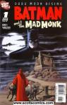 Batman and the Mad Monk (2006 mini series)