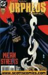 Batman Orpheus Rising (2001 mini series)