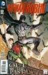 Batman and Robin Eternal (2015 mini series)