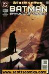 Batman Shadow of the Bat (1992 - 2000)