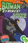 Batman Strikes! TPB (Digest sized)