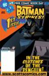 Batman Strikes!  FCBD Edition (2004)