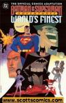 Batman and Superman Adventures World's Finest (1997 one shot)