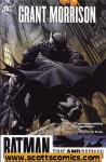 Batman Time and the Batman Hardcover