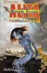 Battle Angel Alita (Parts 1-8) (1992-1998)