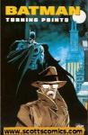 Batman Turning Points TPB