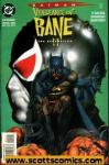 Batman Vengeance of Bane II (1995 one shot)