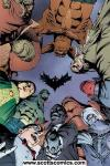 Batman Villains Secret Files 2005