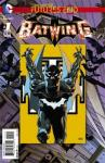 Batwing Futures End (2014 one shot)