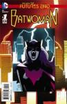 Batwoman Futures End (2014 one shot)