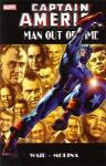 Captain America Man Out of Time TPB