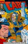 Cable (1993 - 2002 1st series)
