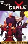 Cable (2008 - 2010 2nd series)