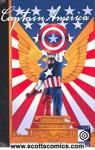 Captain America Hardcover (2002 4th series)