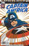 Captain America (2002 4th series)