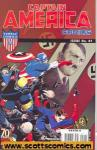 Captain America Comics 70th Anniversary Special (2009 one shot)