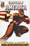 Captain America (Limit 2 FREE Comics with $5 purchase)