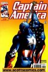 Captain America (1998 3rd series)