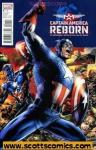Captain America Reborn (2009 mini series)