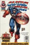 Captain America (1996 2nd series)