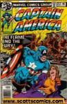 Captain America (1968 1st series)