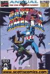 Captain America (1968 1st series) Annual
