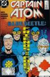Captain Atom (1987 2nd series)