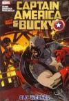 Captain America and Bucky Old Wounds Hardcover
