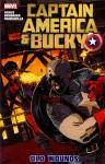 Captain America and Bucky Old Wounds TPB