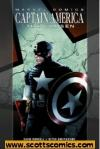 Captain America The Chosen HC