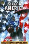 Captain America The Death of Captain America Hardcover