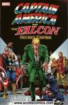 Captain America and the Falcon Secret Empire TPB